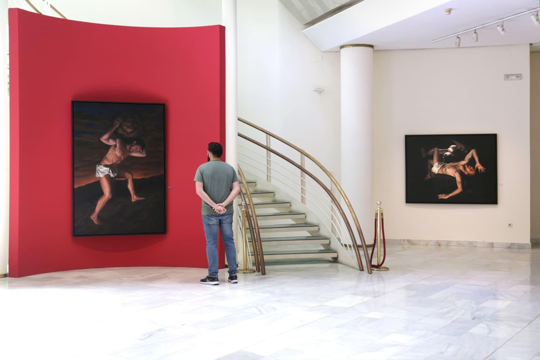 exposicion-Pablo-Alfaro-pintor
