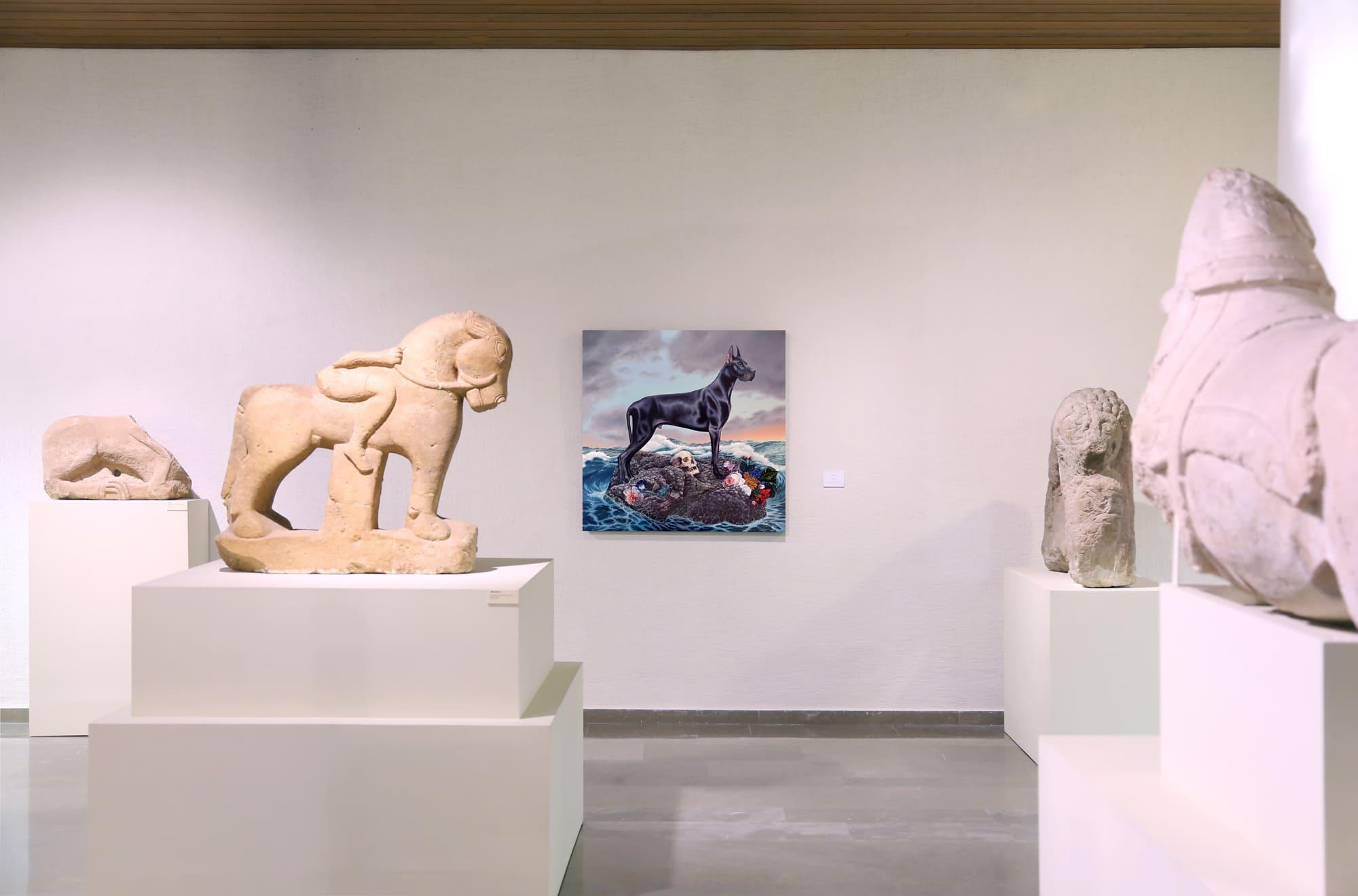 museo-parque-Albacete-exposicion-Pablo-Alfaro-pintor